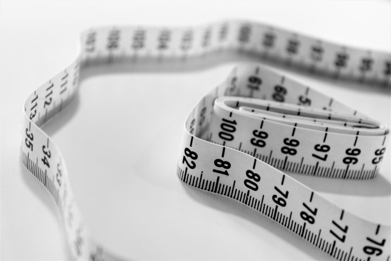 Why Waist Circumference Matters More Than Your Weight