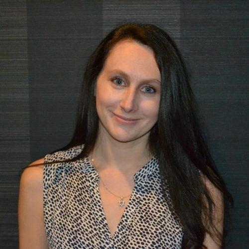 Ashley Carr, MSW, RSW
