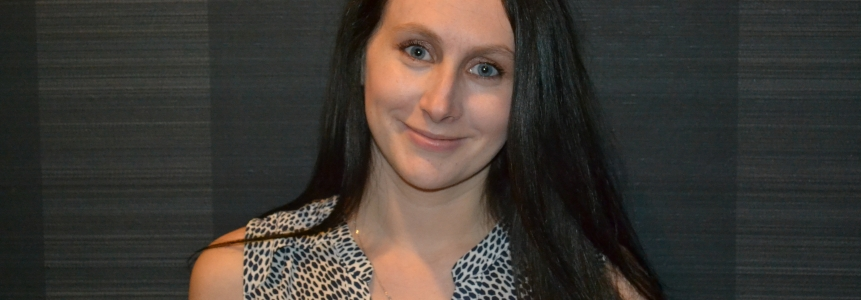 Meet Our New Therapist – Ashley
