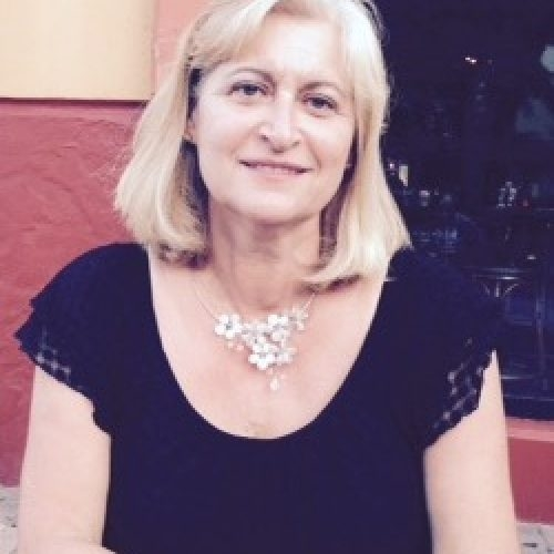 Gloria Alban, DDS, RHN, Mediator